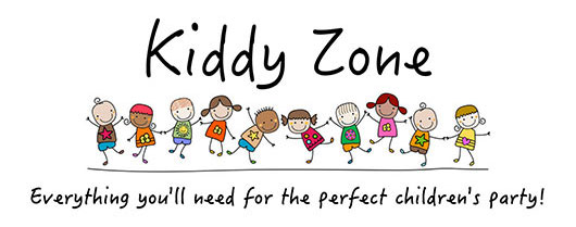Kiddy Zone - Kids Parties
