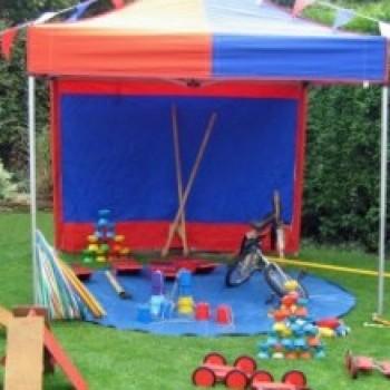 Circus Workshop Agency