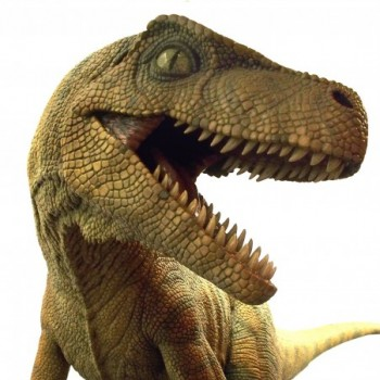 Hire A Dinosaur