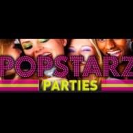 Popstarz Parties