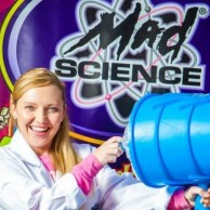 Mad Science East