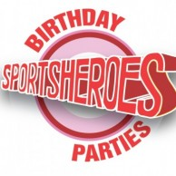 Sport Heroes Parties