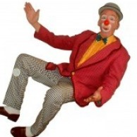 Tombo The Clown