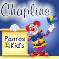 Chaplins Pantos4kids