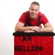 Mr Belldini