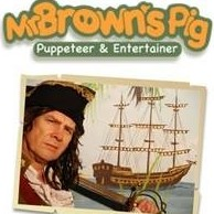 Mr Browns Pig