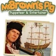Mr Browns Pig