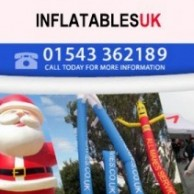 Inflatables UK