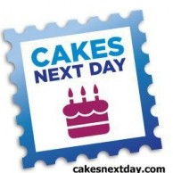 Cake Next Day