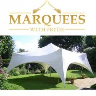 Marquees With Pryde