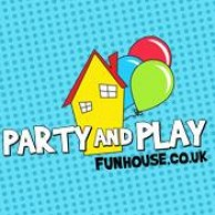 Party and Play Fun House