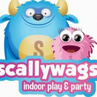 Scallywags Indoor Play