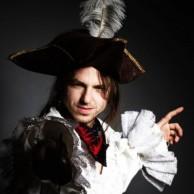 Captain Dan Tastic