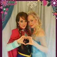 Amaryllie Fairytale Princesses