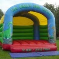 Bisley Bouncy Castles