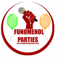 Funomenalparties Ltd