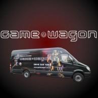 Games Wagon