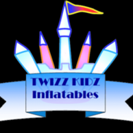 Twizz Kids Inflatables