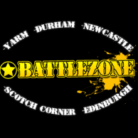 Battlezone Paintball