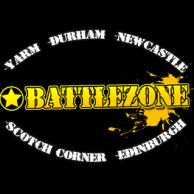 Battlezone Paintball