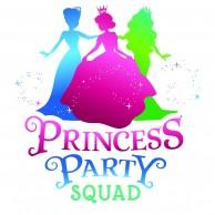 Princess Party Squad