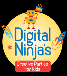 Digital Ninjas Scotland