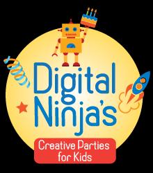 Digital Ninjas Scotland