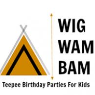 Wig Wam Bam - Teepee Slumber Parties UK