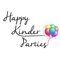 Happy Kinder Parties