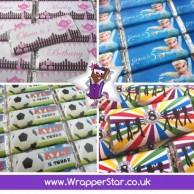 WrapperStar