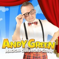 Andy Green - Amazing Childrens Show