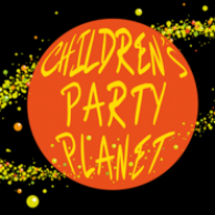 Children Party Planet