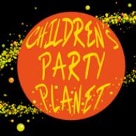 Children Party Planet