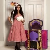Jasmine\'s Magic Parties