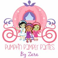 Pumpkin Pamper Parties