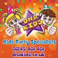DNA Kids - The Children\'s Favourite Party Entertainers!