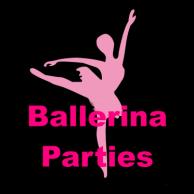 Ballerina Parties