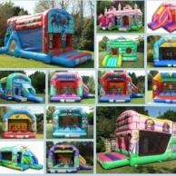 Surrey Bouncy Castles