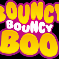 Bouncy Bouncy Boo Castle Hire