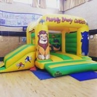 Absolutely Bouncy Castles