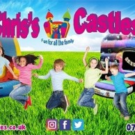 Chris\'s Castles Bouncy Castle Hire Wakefield