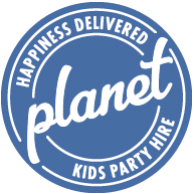 Planet Kids Party Hire