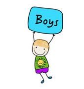 Boys Party